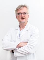 Dr Gregory Turowski