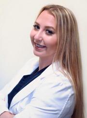 Katrzyna Strojny - Medical Esthetician