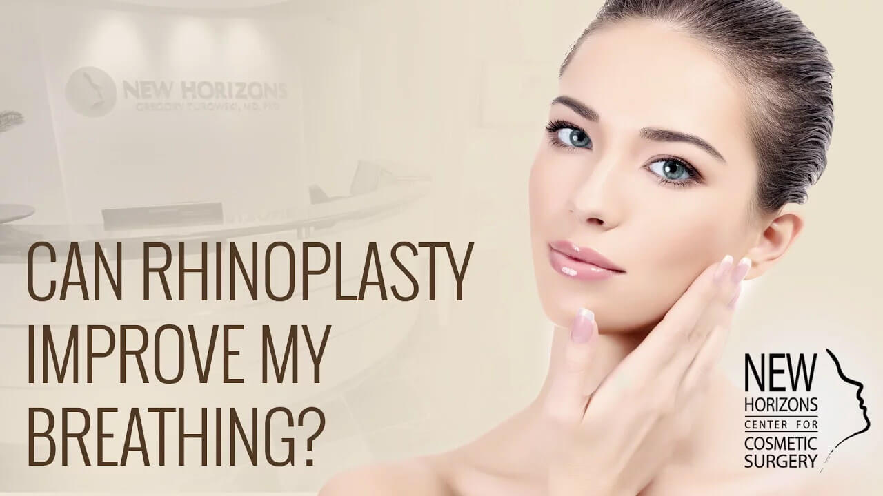 Dr Turowski - Rhinoplasty Video