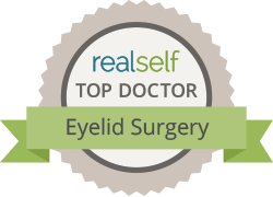 Eyelid lift surgery (blepharoplasty) Chicago