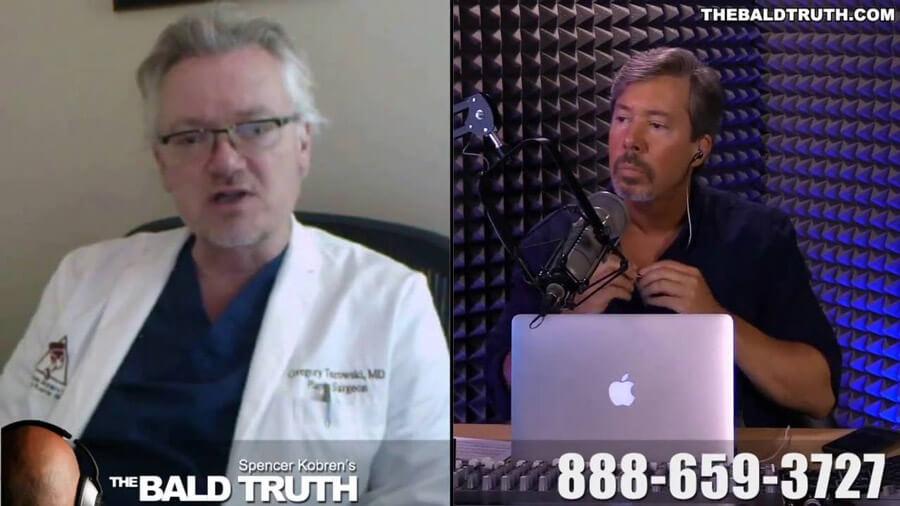Dr Turowski Video