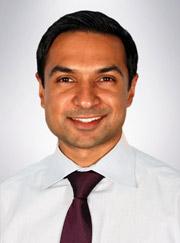Dr Sudeep Roy